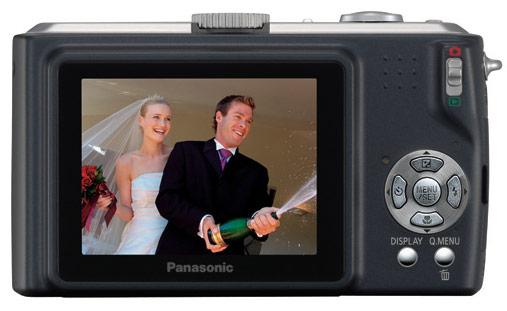 Panasonic LumixDMC-TZ5